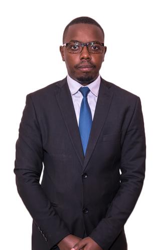Samson Mutuku