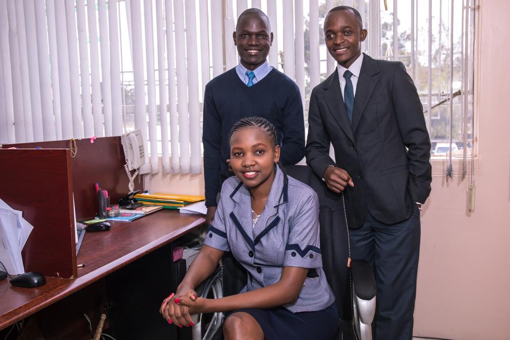 Kiingati Ndirangu & Associates