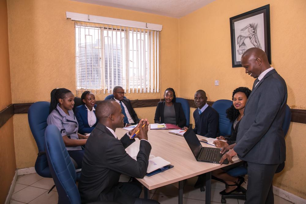 About Kiingati Ndirangu & Associates