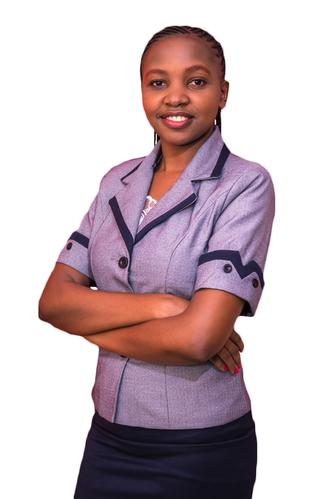 Irene Mbula