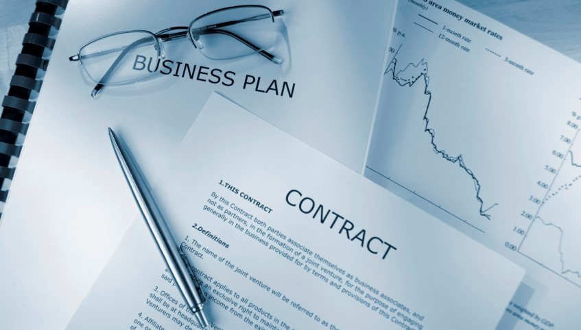 commercial and company law